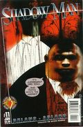 Shadowman (1997 2nd Series) 11
