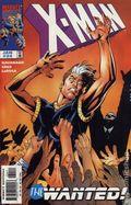 X-Man (1995) 34