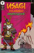 Usagi Yojimbo (1996-2018 3rd Series) 14