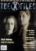 Official X-Files Magazine (1997) 3A