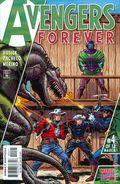 Avengers Forever (1998) 4B