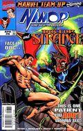Marvel Team-Up (1997 2nd Series) 8