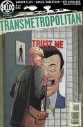 Transmetropolitan (1997) 4