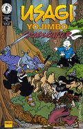 Usagi Yojimbo (1996- 3rd Series) 16