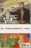 House of Secrets (1996 2nd Series) 18