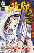 Ghost (1995 1st Series) 30