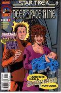 Star Trek Deep Space Nine (1996 Marvel) 10