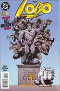 Lobo (1993 2nd Series DC) 50