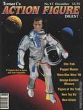 Tomart's Action Figure Digest (1991) 47