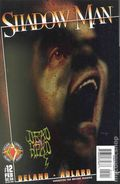 Shadowman (1997 2nd Series) 12