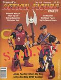 Tomart's Action Figure Digest (1991) 48