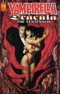 Vampirella Dracula The Centinnial (1997) 1A