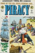 Piracy (1998 Gemstone) 2