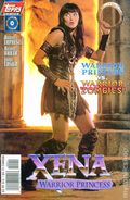 Xena Warrior Princess (1997 1st Series) 0A