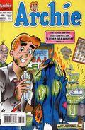 Archie (1943) 467