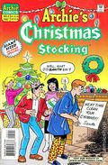Archie's Christmas Stocking (1993) 5
