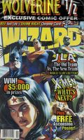 Wizard the Comics Magazine (1991) 75AP