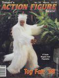 Tomart's Action Figure Digest (1991) 50