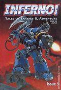Inferno Tales of Fantasy (1997) 3