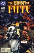 Book of Fate (1997) 12