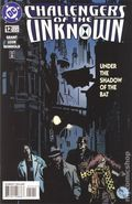 Challengers of the Unknown (1997 DC 3rd Series) 12