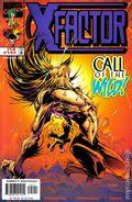 X-Factor (1986 1st Series) 142