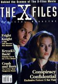 Official X-Files Magazine (1997) 5A