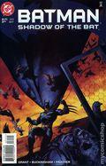 Batman Shadow of the Bat (1992) 71