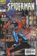 Sensational Spider-Man (1996 1st Series) 27A