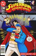 Superman Adventures (1996) 15