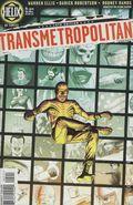 Transmetropolitan (1997) 5