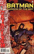 Batman Shadow of the Bat (1992) 74
