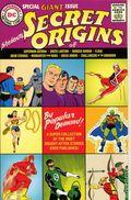 Secret Origins 1961 Replica Edition (1997) 1