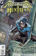 Nightwing and Huntress (1998) 1