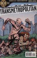 Transmetropolitan (1997) 9