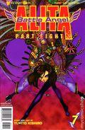 Battle Angel Alita Part 8 (1997) 7