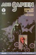 Abe Sapien Drums of the Dead (1998) 1