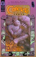 Concrete Strange Armor (1997) 4