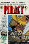 Piracy (1998 Gemstone) 3