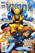 Marvel Vision (1996) 28