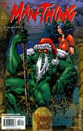Man-Thing (1997 3rd Series Marvel) 3