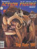 Tomart's Action Figure Digest (1991) 49