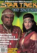Star Trek Deep Space Nine Magazine (1992) 22