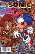 Sonic the Hedgehog (1993 Archie) 55