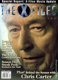 Official X-Files Magazine (1997) 4A