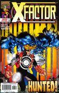 X-Factor (1986 1st Series) 143