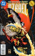 Azrael Agent of the Bat (1995) 39