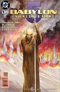 Babylon 5 In Valen's Name (1998) 1