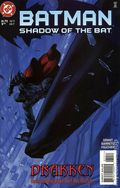 Batman Shadow of the Bat (1992) 72