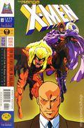 X-Men The Manga (1998) 6